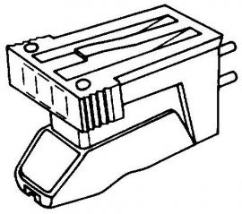 ADC QLM32 MK III B pick-upelement