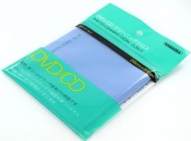 Nagaoka CL-20/3 CD/DVD Cloth / CD/DVD doek