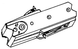 Schumann SK461 pick-upelement