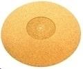 Tonar Pure Cork Turntable Mat / draaitafelmat kurk