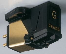 Grado Prestige Gold-1 pick-upelement