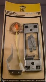 Autoradio inbouwset Opel Ascona-C = 93891189