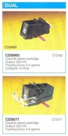 Overige typen elementen Dual: MicroMel-vervangers