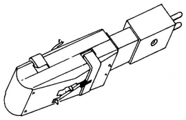 Schumann STC476 pick-upelement