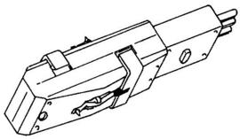 Schumann STC486 pick-upelement