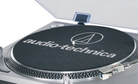 Audio Technica AT-LP 120 platenspelermat