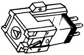Audio Technica AT71 pick-upelement