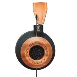 Grado Statement GS-2000 E houten hoofdtelefoon