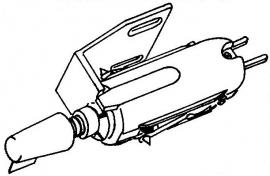 BSR TC8 H pick-upelement