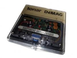 Tonar DéMAG Cassette Electronische Demagnetiseer cassette