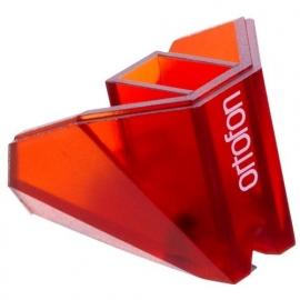 Ortofon Stylus 2M Red rood pick-upnaald = Tonar 6830