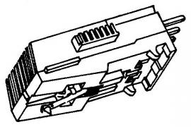 Perpetuum Ebner PE194 pick-upelement