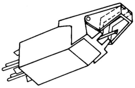 Bang & Olufsen MMC-1 pick-upelement