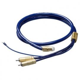 Ortofon 6NX-TSW-1010 Toonarm-kabel 2x RCA - 5-pin DIN recht 120 cm 9