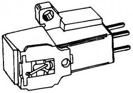 Audio Technica AT91 pick-upelement
