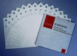 Goldring-Milty Exstatic binnenhoezen (papier m/plastic) 25 stuks