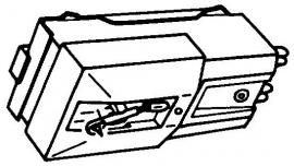 UPO`s CZ698-3 pick-upelement
