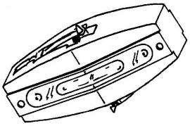 Schumann SK463 pick-upelement
