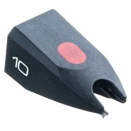 Ortofon Stylus 10 zwart pick-upnaald ORIGINEEL