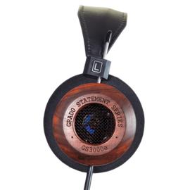 Grado Statement GS-3000 E houten hoofdtelefoon