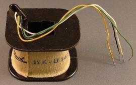 Dual platenspelerspoel servicenummer 11K-U142 = ORIGINEEL