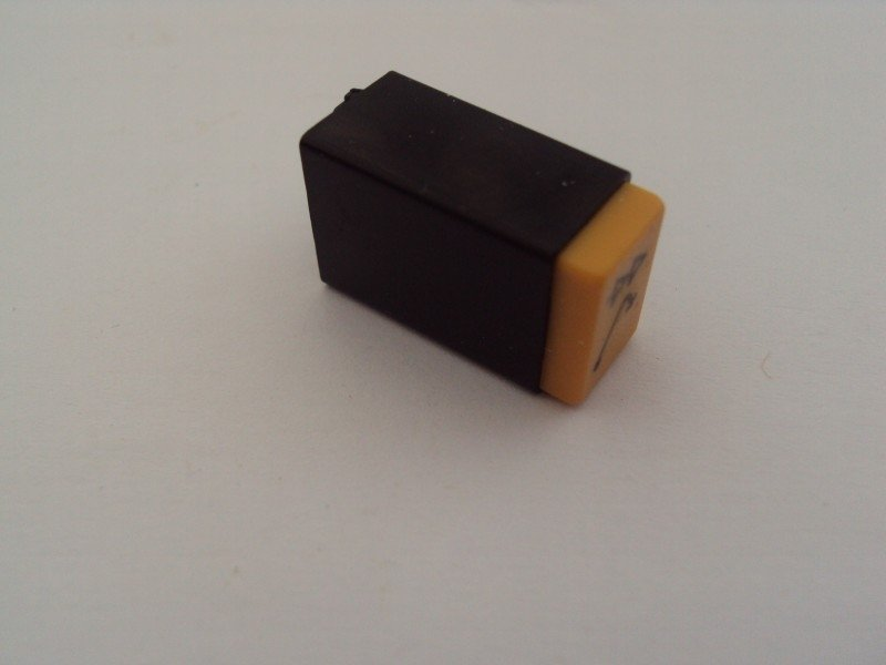Philips 4822 410 21776 A1 auto-cassettespeler knop forward/eject