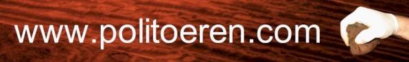 Op www.politoeren.com vindt u uitgebreide informatie over en materialen voor het politoeren.