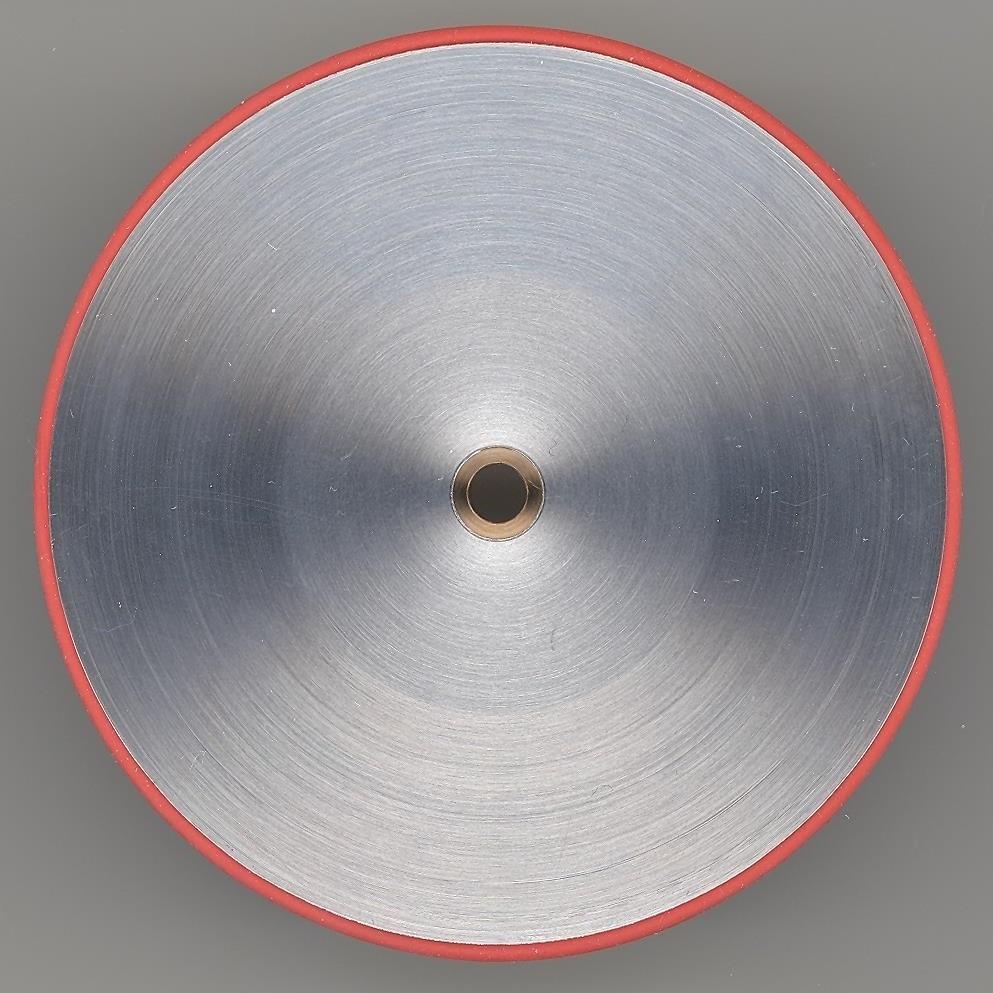 Thorens wiel 1