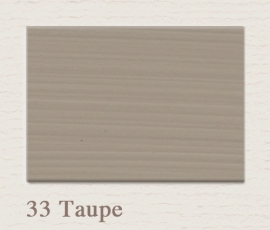 33 Taupe | Matt Emulsion | 2,5 ltr