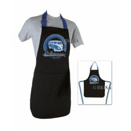 VW T1 Bus | Keukenschort | Zwart