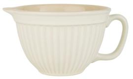 Beslagkom | Butter Cream | Mynte Ib Laursen | Uitverkocht