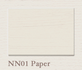 NN 10 Paper | Eggshell | Zijdemat Krijtlak | 750 ml