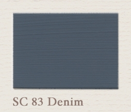 SC 83 Denim | Matt Emulsion | 2,5 ltr