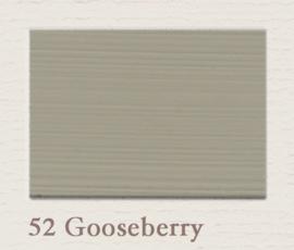 52 Gooseberry | Eggshell | Zijdemat Krijtlak | 750 ml