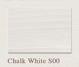 S 00 Chalk White | Eggshell Zijdemat Krijtlak | 750 ml