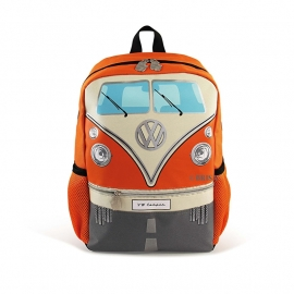 VW Rugzak | Small | Oranje