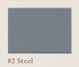 82 Steel | Matt Emulsion | 2,5 ltr