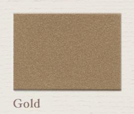 Gold | Eggshell Zijdemat Krijtlak | 750 ml