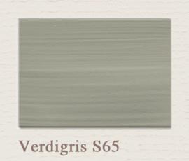 S65 Verdigris | Eggshell Zijdemat Krijtlak | 750 ml