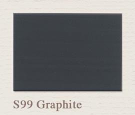 S99 Graphite | Eggshell Zijdemat Krijtlak | 750 ml