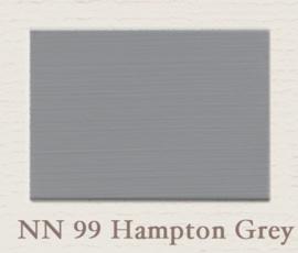 NN 99 Hampton Grey | Eggshell | Zijdemat Krijtlak | 750 ml