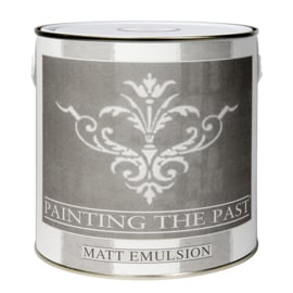 Painting the Past Matt Emulsion | 2,5 Liter