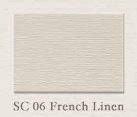 SC 06 French Linen | Eggshell Zijdemat Krijtlak | 750 ml
