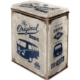 VW Bulli Voorraad Blik | The Original Ride 3D | Uitverkocht