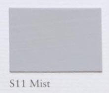 S 11 Mist | Matt Emulsion | 2,5 ltr