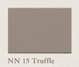 NN 15 Truffle | Eggshell | Zijdemat Krijtlak | 750 ml