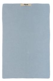 Keuken Handdoek | Nordic Sky Blue | Gebreid | Mynte