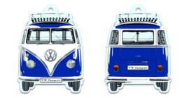 VW T1 Blauw | Luchtverfrisser | Ocean