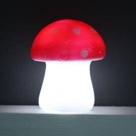 Nachtlampje Paddestoel | Uitverkocht