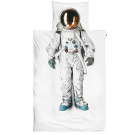 Dekbedovertrek | Astronaut | SNURK